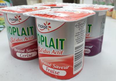 B de yoplait bifidus actif - Prodotto - fr