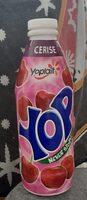 Yop cerise - Produit - fr