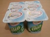 Yoplait Bio nature - Produit
