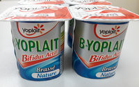 B de Yoplait nature - Produit - fr