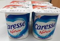Caresse nature - Produit - fr