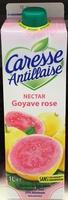 Nectar Goyave rose - Product