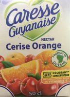 nectar cerise orange - Product