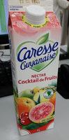 Nectar cocktail de fruits - Prodotto - fr