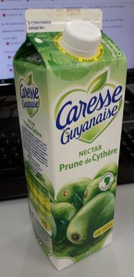 Nectar Prune de Cythère - Product