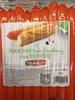 10 saucisses de Strasbourg pour Hot-dog - Product