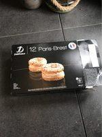 12 Paris-Brest - Product