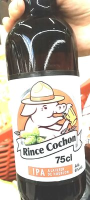 rince cochon IPA - Product - fr