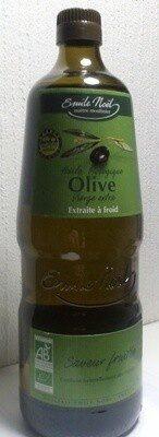 Huile d'olive Fruitée - Produit - fr