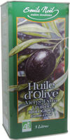 HUILE D'OLIVE EXTRA FRUITEE - Produit - fr