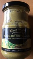 MOUTARDE a L'ORTIE - Product