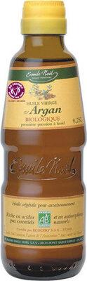 Huile D'argan - Produit - fr