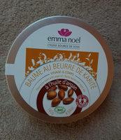Baume karité argan - Product - fr