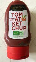 Ketchup Bio - Produit - fr