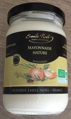 mayonnaise nature - Product
