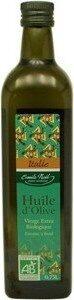 Huile d'olive vierge extra Italie et Sicile, bio - Produit - fr