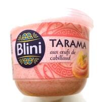 Tarama aux œufs de cabillaud - Product