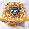 4 Blinis x 50g - Produit