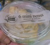 Mini nems Poulet & Epices - Product