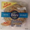 Blinis Gourmet - Product