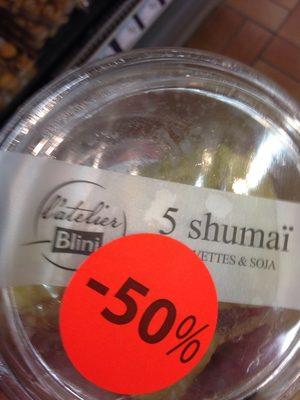 Shumai - Product - fr