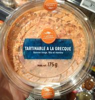 Tartinade à la grecque - Product