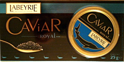 Caviar Royal - Product