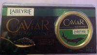 Caviar d'Aquitaine - Product - fr