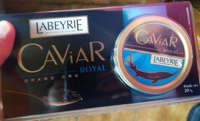 Caviar Royal - Product - fr