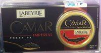 Caviar impérial - Product - fr