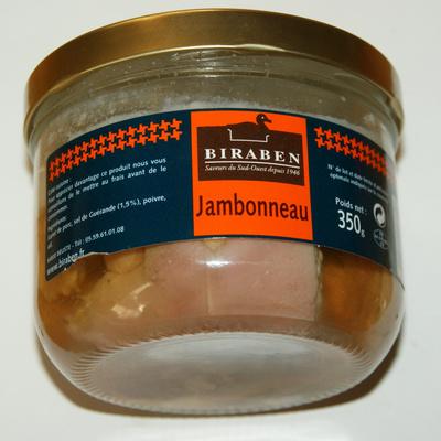 Jambonneau - Product