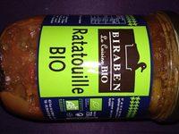 Ratatouille bio - Product