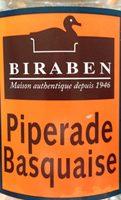 Piperade Basquaise - Product