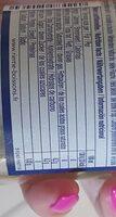 Rième Limonade Mandarine (330ml Flasche) - Voedingswaarden - fr