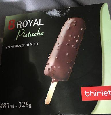 Royal Saveur Pistache - Product