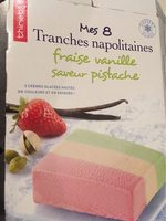 Mes 8 Tranches napolitaines - Product
