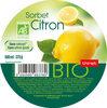 Sorbet Citron Bio - Product