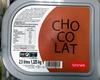 Crème glacée chocolat à la crème fraîche - Produit