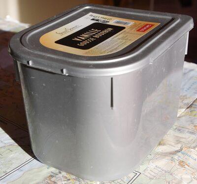 Vanille Gousse Bourbon - Product