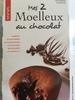 Mes 2 Moelleux au Chocolat - Produit
