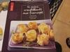 12 mini croustillants aux fromages - Product