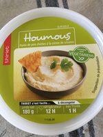 Houmous - Product