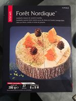Foret nordique - Product - fr