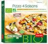 Pizza 4 saisons - Product