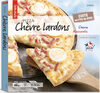 Pizza Chèvre lardons - Product