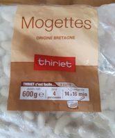 Mogettes - Produit - fr