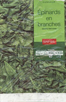 Épinards en branches - Product