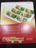 Fagots de Haricots Verts Extra-Fins - Product