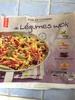 Legume wok - Product