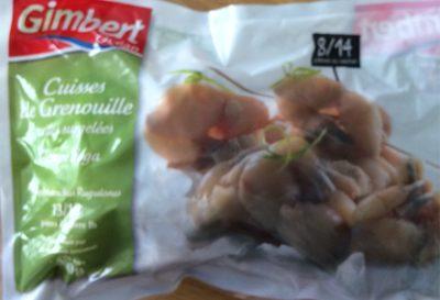 cuisses de grenouille - Produit - fr